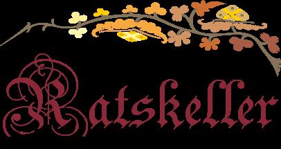 ratskeller Logo